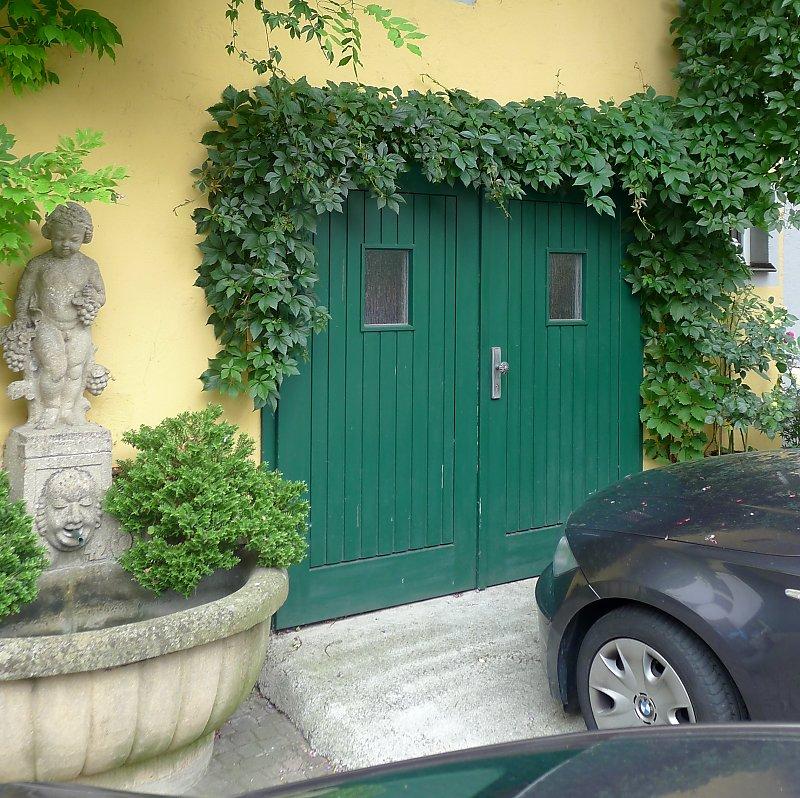 Garagentor holz grün  Garagentor Holz Grün   loopele.com