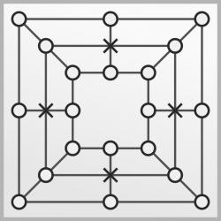 Système de câbles 5060 - Version massive