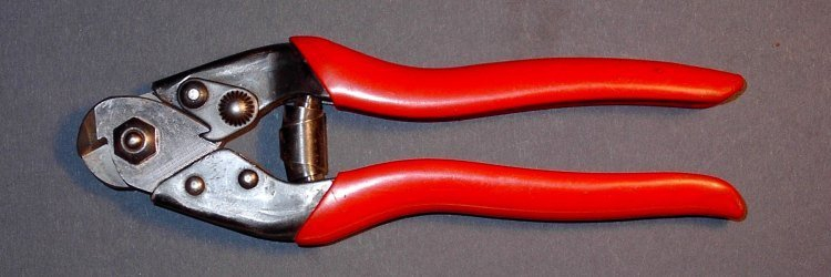 Pro - Wire Rope Cutters