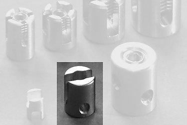 Deco Press Clamp, 3 mm