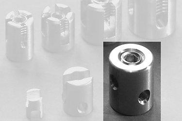 Verbinder 3-5 mm