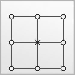 Rankhilfe 5020 - einfacher BS