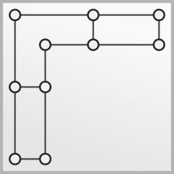 Wire Rope System 2040 - Medium Kit