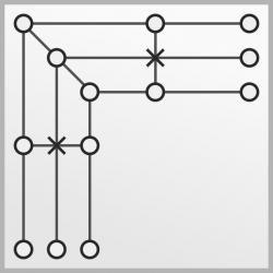 Wire Rope System 2060 - Medium Kit