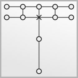 Wire Rope System 3030 - Medium Kit