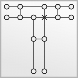 Wire Rope System 3040 - Medium Kit