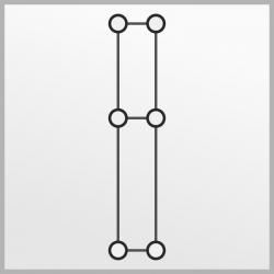 Wire Rope System 4020 - Medium Kit