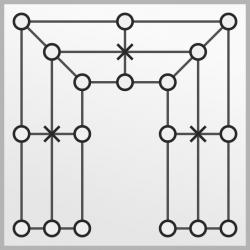 Wire Rope System 4060 - Medium Kit
