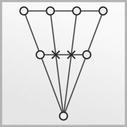 Wire Rope System 6050 - Medium Kit