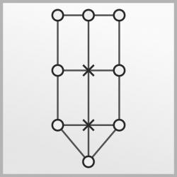 Wire Rope System 7020 - Medium Kit