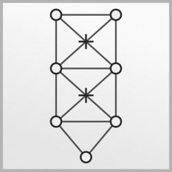 Wire Rope System 7040 - Medium Kit