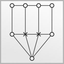 Wire Rope System 7050 - Medium Kit