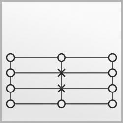 Wire Rope System 8010 - Medium Kit