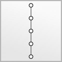 Wire Rope System 1050 - Medium Kit