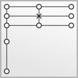 Wire Rope System 2050 - Medium Kit