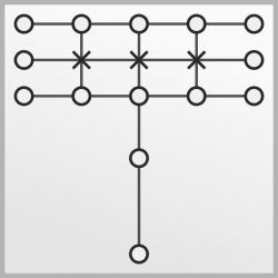 Wire Rope System 3050 - Medium Kit