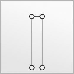 Wire Rope System 4010 - Medium Kit