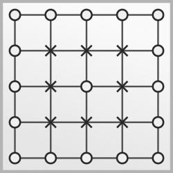 Wire Rope System 5040 - Medium Kit