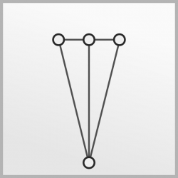 Wire Rope System 6020 - Medium Kit