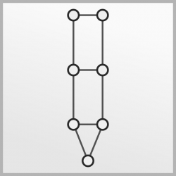 Wire Rope System 7010 - Medium Kit
