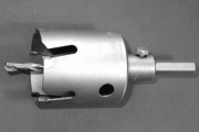 Pro - Scie cylindrique