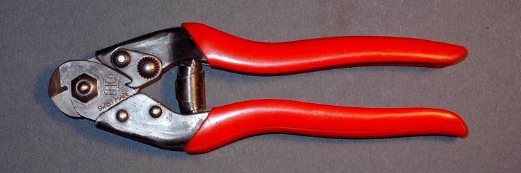 Felco wire & cable cutter